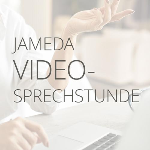 Jameda Videosprechstunde